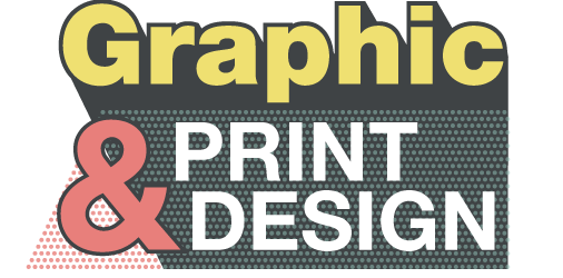 Graphic Design Services by Hooked Design