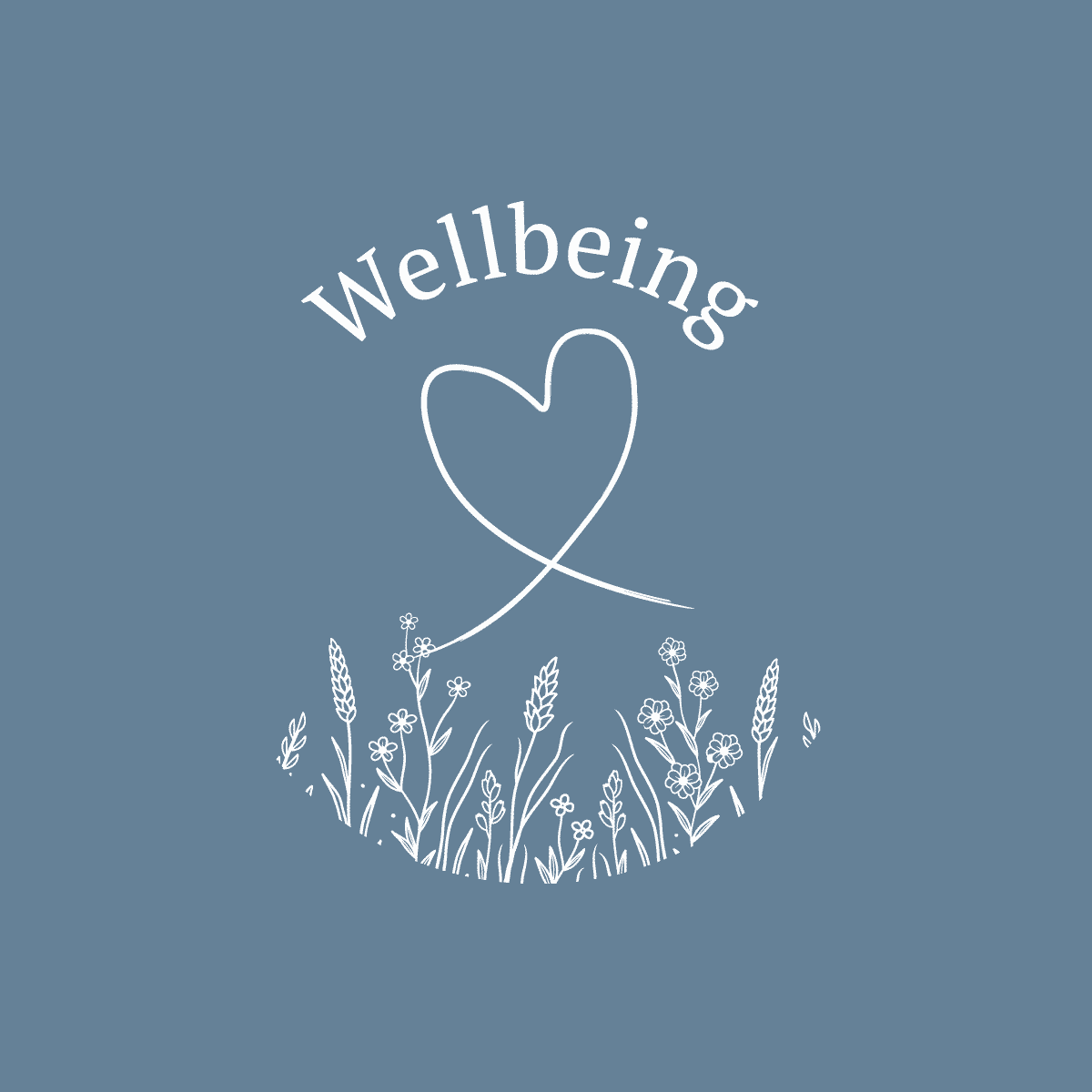 Garden House Residential Care Home Wellbeing Icon