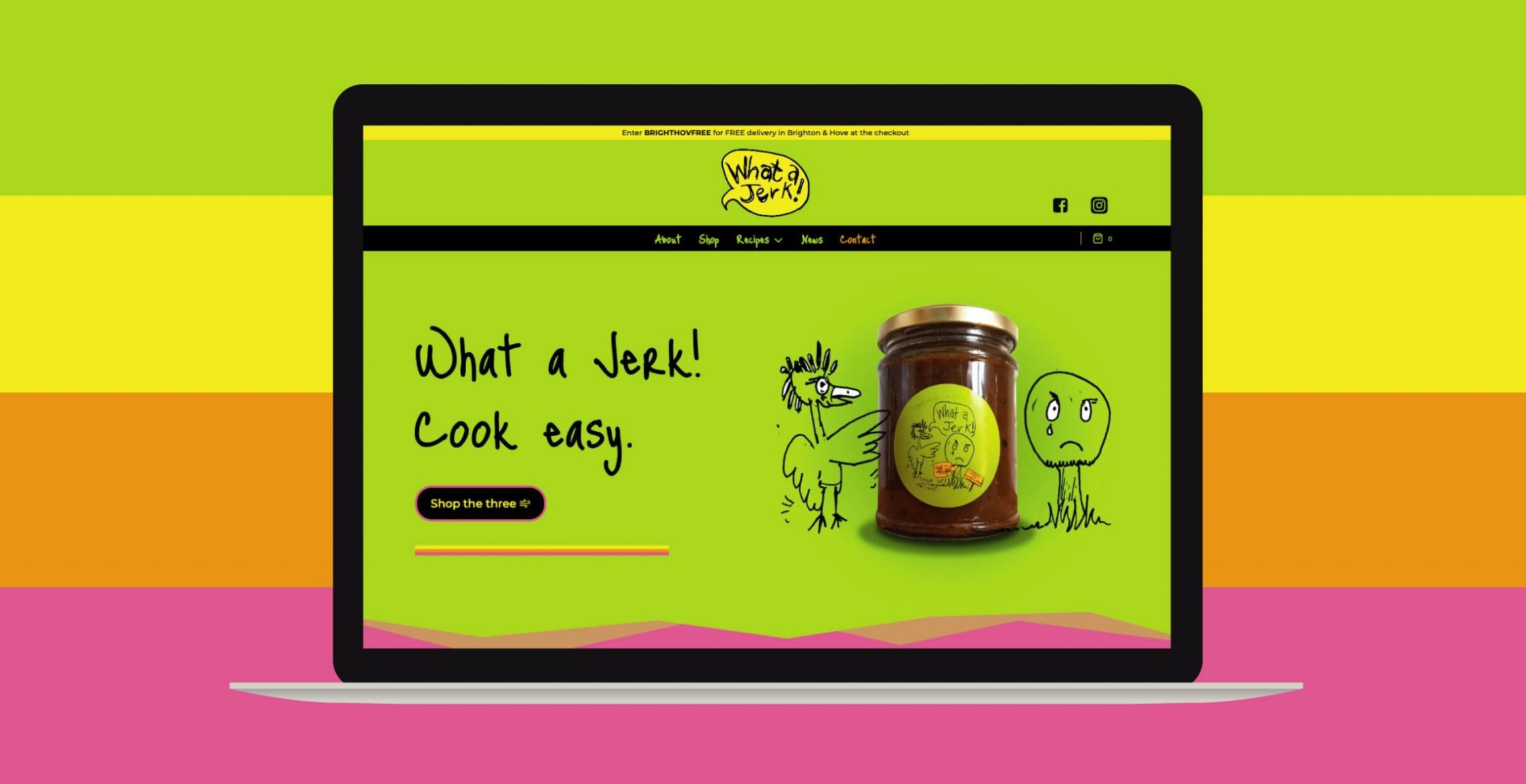 What-a-Jerk-Marinade-Company-E-commerce-site