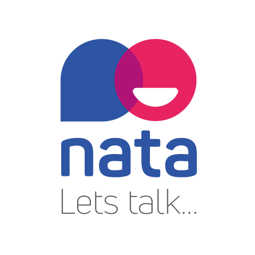 nata-let's-talk-icon-design-by-Hooked-Design-and-Marketing
