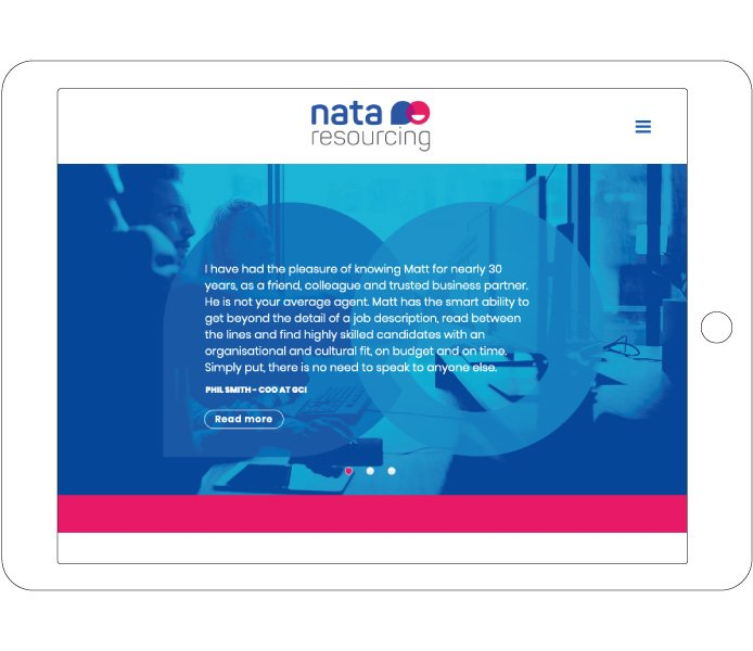 nata-resourcing-tablet-design-Hooked-Design-and-Marketing